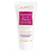 50ml Guinot Gommage Eclat Parfait Perfect Radiance Exfoliating Face Cream