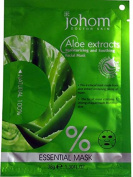 3 x Facial Mask Peel Off ALOE Johom Doctor