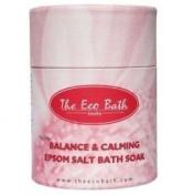 The Eco Bath - Epsom Salt Soak Balance Calmin | 250g
