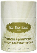 The Eco Bath - Epsom Salt Soak Muscle | 250g
