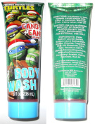 Teenage Mutant Ninja Turtles Body Wash - Candy Cane Scented