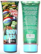 Teenage Mutant Ninja Turtles Body Wash - Candy Cane Scented