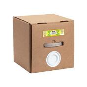 Lemongrass Zen Shower Gel Cubetainer