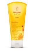 Weleda Calendula Shampoo and Body Wash - 200ml