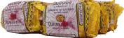 Linha Terrapeutics Granado - Sabonete em Barra Castanha do Brasil (12 x 90 Gr) - (Granado Terrapeutics Collection - Brazil Nut Bar Soap Net