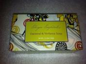 SHUGAR SOAPWORKS OATMEAL & VERBENA SOAP by Shugar Soapworks