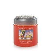Yankee Candle Luau Party Fragrance Spheres Odour Neutralising Beads, Food & Spice Scent 180ml