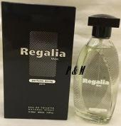 REGALIA BY DERAY COLOGNE FOR MEN 3.4 OZ / 100 ML EAU DE TOILETTE SPRAY