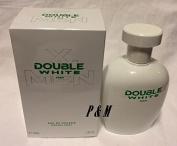 X. MEN DOUBLE WHITE BY GEPARLYS COLOGNE FOR MEN 3.4 OZ / 100 ML EAU DE TOILETTE SPRAY