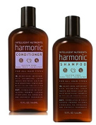 Intelligent Nutrients Harmonic Shampoo and Conditioner Set, 440mls