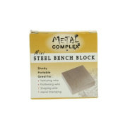 Metal Complex STEEL BENCH BLOCK