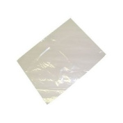 100 Shrink Wrap Bags 15cm x 23cm cellophane plastic wrapper CD, DVD etc