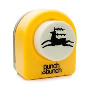 Large Punch - Deer