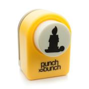 Medium Punch - Candle