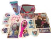 Princess Elsa & Anna Filled Gift Box