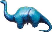 Dinosaur Mylar Balloon - Apatosaurus Balloon - 130cm