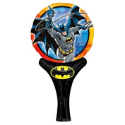 Batman Inflate-A-Fun Mini Foil Hand Held Balloon