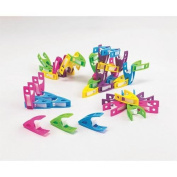 Small Peg Clips (set of 30)