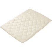 bkb Moses Basket Waterproof Flat Mattress Protector