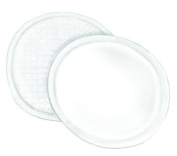 Curity Disposable Nursing Pads - 13cm Round - 1 box