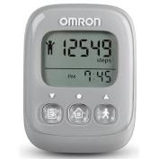 Omron Healthcare Omron Hj329 Alvita Ultimate Pedometer
