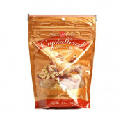Ginger People Crystallised Ginger Candy - 100ml - Case of 24