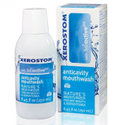 Xerostom Anticavity Mouthwash