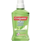 Colgate Plax Fresh Tea 500 Ml