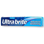 Ultra Brite All-in-One Anticavity Fluoride Toothpaste