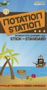 Notation Station