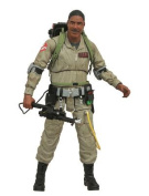 Ghostbusters Select Winston Action Figure
