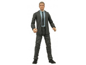 Gotham Select Jim Gordon Action Figure
