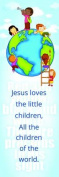 Jesus Loves the Little Childre