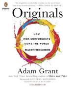 Originals [Audio]