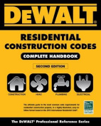 Dewalt 2015 Residential Construction Codes