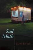 Sad Math: Poems
