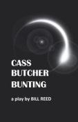 Cass Butcher Bunting