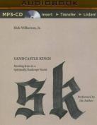 Sandcastle Kings [Audio]
