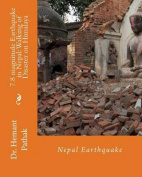 7.8 Magnitude Earthquake in Nepal