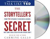 The Storyteller's Secret [Audio]
