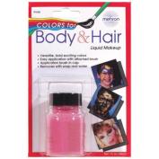 Pink Body & Hair Liquid