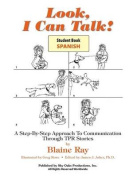 Look, I Can Talk! Spanish [Spanish]