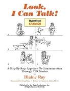 Look, I Can Talk! Spanish [Spanish]