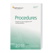 Coders' Desk Reference for Procedures 2016