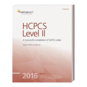 HCPCS Level II Professional 2016