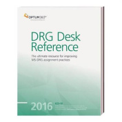Drg Desk Reference 2016