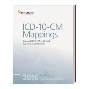 ICD-10-CM Mappings 2016