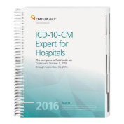 ICD-10-CM Expert for Hospitals 2016