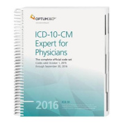 ICD-10-CM Expert for Physicians 2016