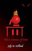 6 Demons of Fear